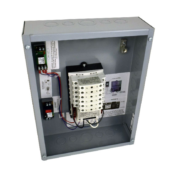 E-Series Companion Enclosure
